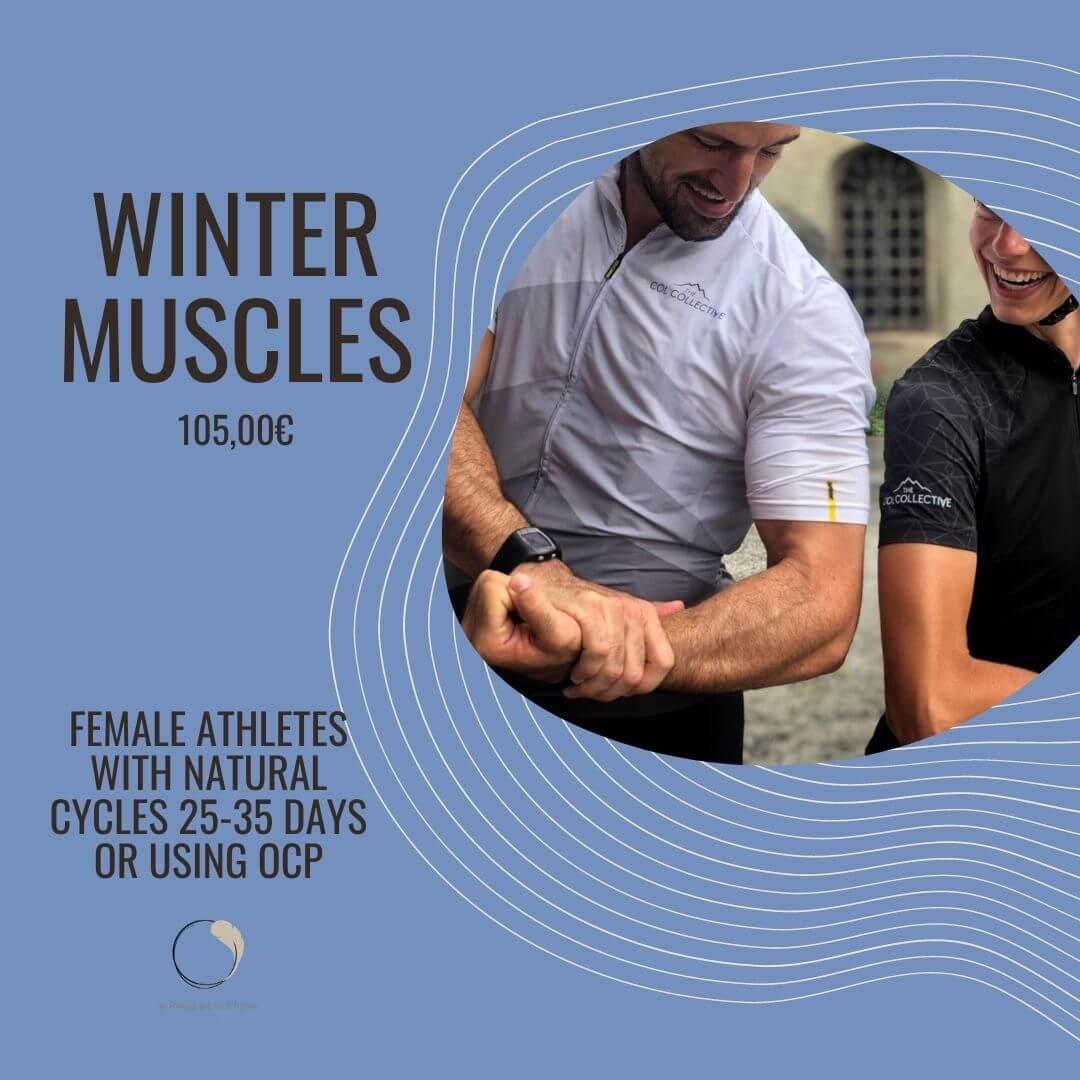 strength training cycling women